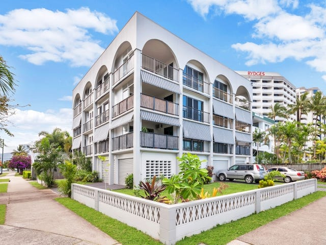 4/205 Abbott Street, Cairns North, Qld 4870