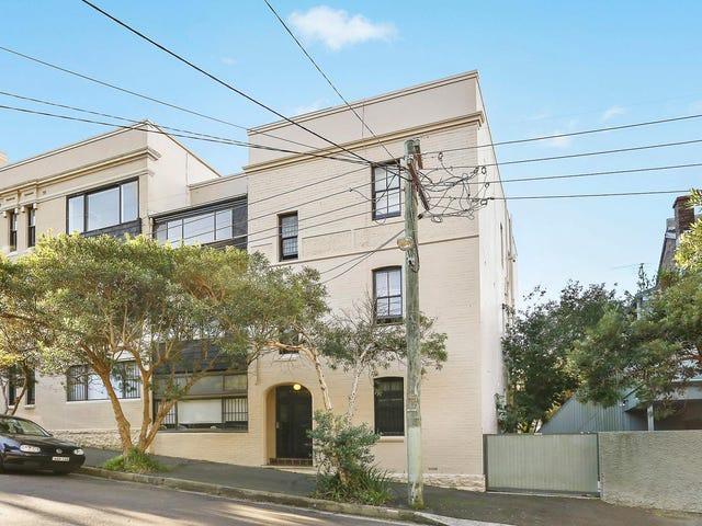 2/3 Gosbell Street, Paddington, NSW 2021