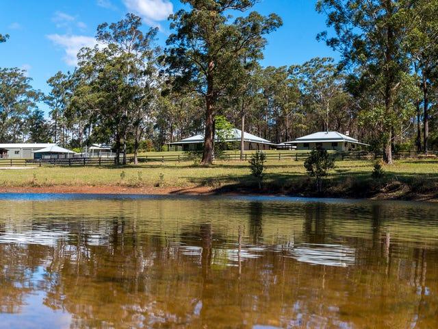 Property Address on Request, Barraganyatti, NSW 2441
