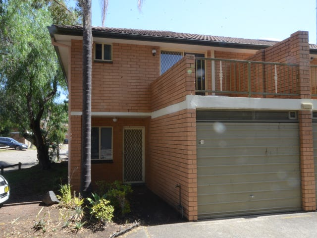 21/3  Reid Ave, Westmead, NSW 2145