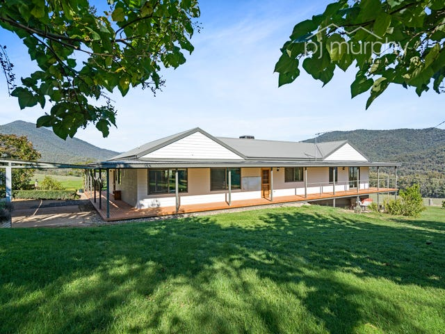 25 Harpers Lane, Bright, Vic 3741