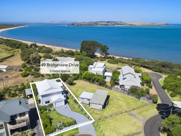 49 Bridgeview Drive, Cape Woolamai, Vic 3925