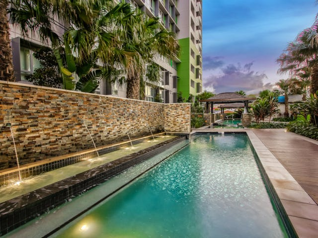 904/338 Water Street, Fortitude Valley, Qld 4006