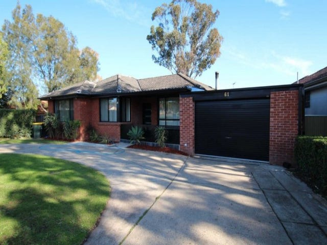 61 FAIRFIELD ROAD, Guildford West, NSW 2161