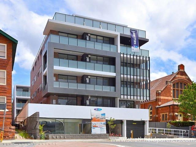 25/44 Belmore Street, Burwood, NSW 2134