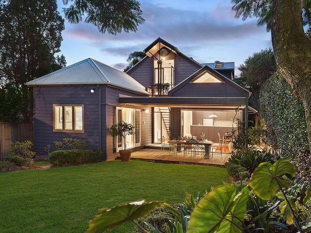1A Wudgong Street, Mosman, NSW 2088