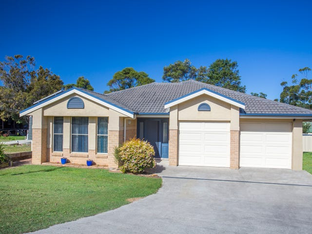 3 Glasford Crescent, Kioloa, NSW 2539