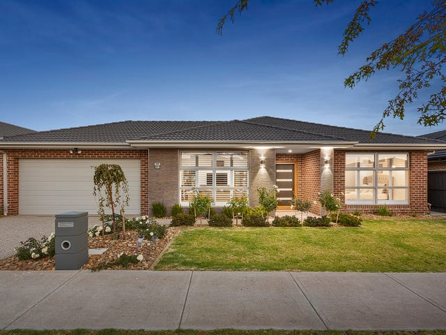 91 Mandalay Circuit, Beveridge, Vic 3753