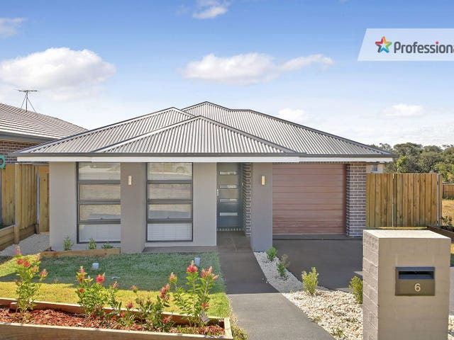 6 Wheatley Drive, Airds, NSW 2560