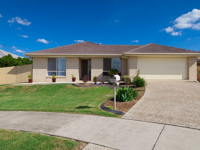 8 Stathis Place, Bundamba, Qld 4304