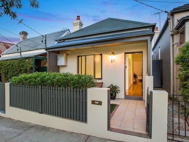 27 Charles Street, Leichhardt, NSW 2040