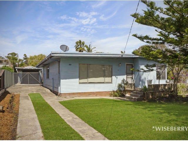 20 Highclere   Street, Bateau Bay, NSW 2261