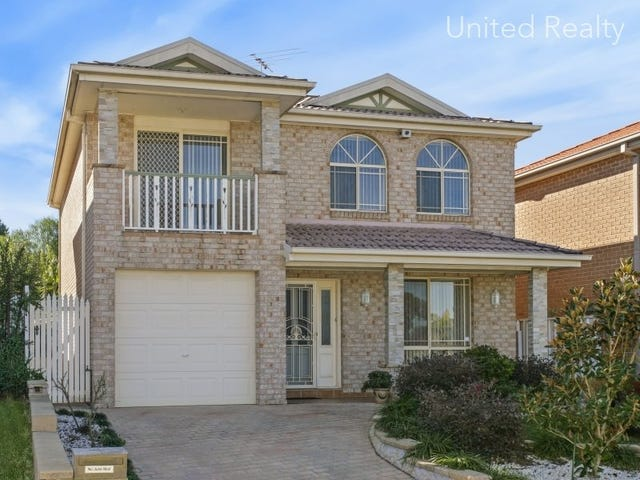 76 Gabriella Avenue, Cecil Hills, NSW 2171