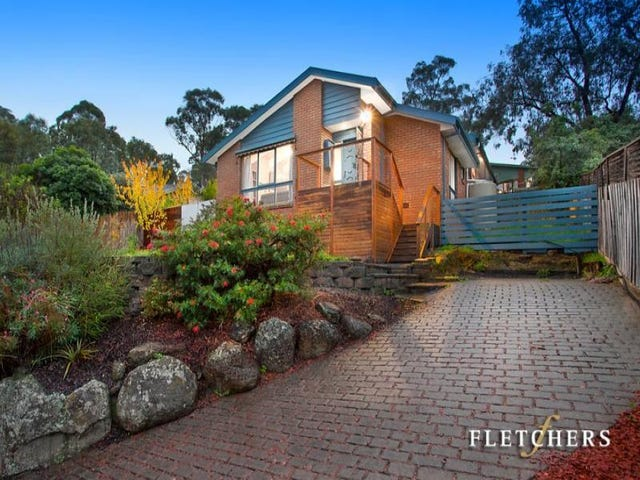8 Orbel Court, Eltham, Vic 3095