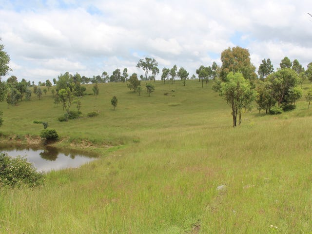 Lot 5 Old Esk North Road, South East Nanango, Qld 4615