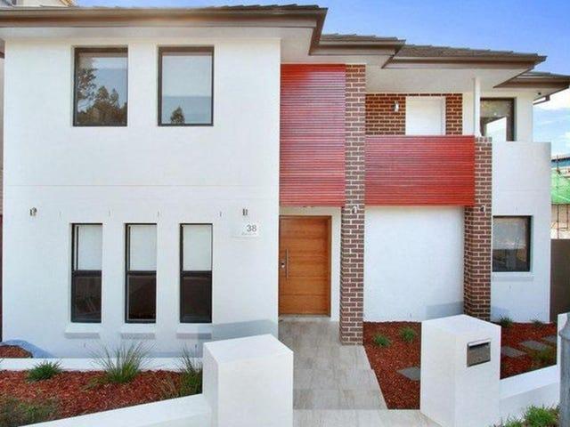 38 Daruga Avenue, Pemulwuy, NSW 2145