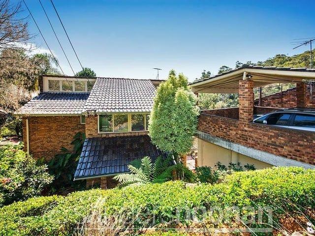 1 Murdock Crescent, Lugarno, NSW 2210