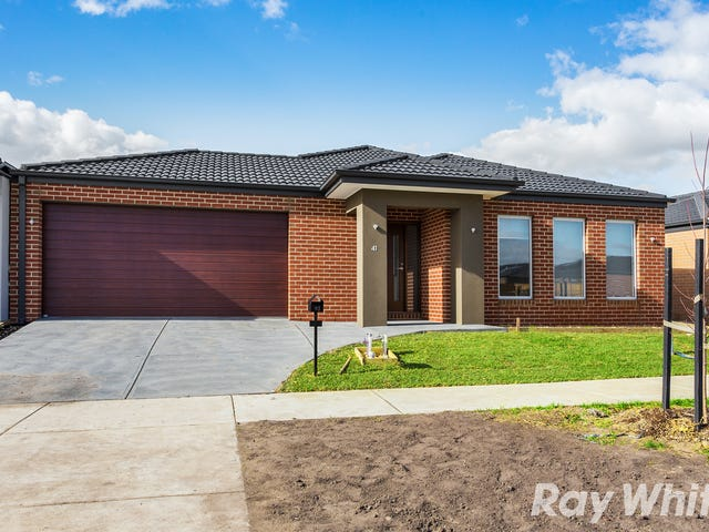 41 Sandy Road, Officer, Vic 3809