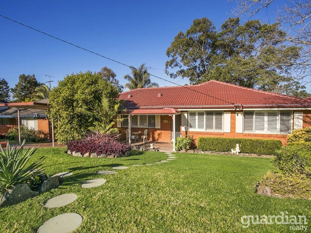 25 Einstein Street, Winston Hills, NSW 2153