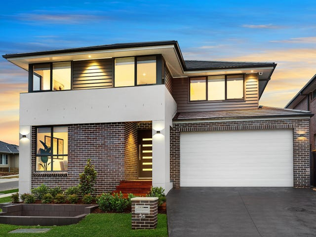 56 Springbrook Boulevard, Kellyville, NSW 2155