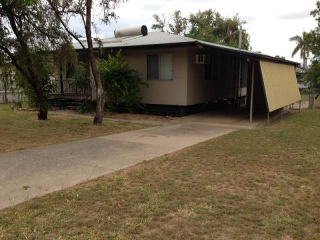 5 Connors Street, Dysart, Qld 4745