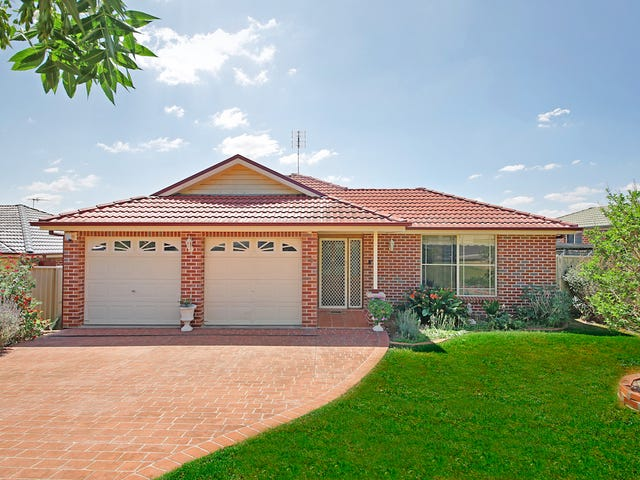 85 Downes Crescent, Currans Hill, NSW 2567