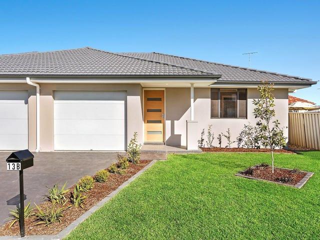 13B Bosco Place, Schofields, NSW 2762