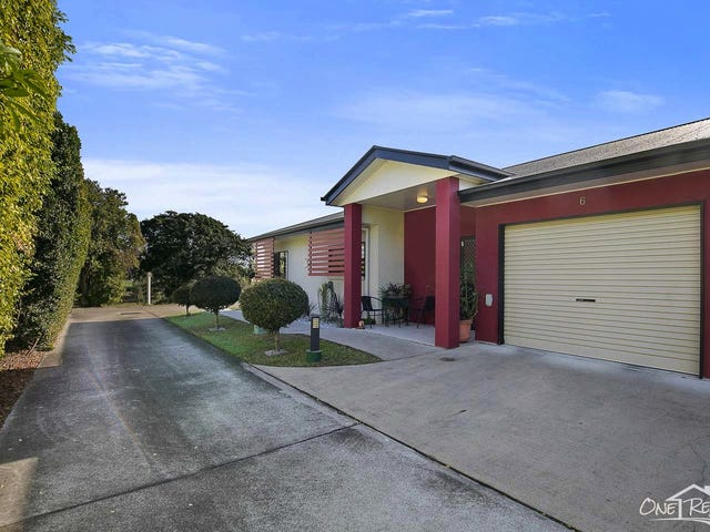 6/24 Wolseley St, Granville, Qld 4650