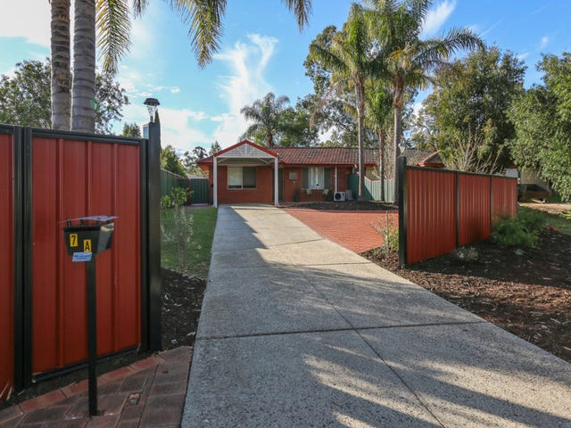 7A Woodbridge Close, Swan View, WA 6056