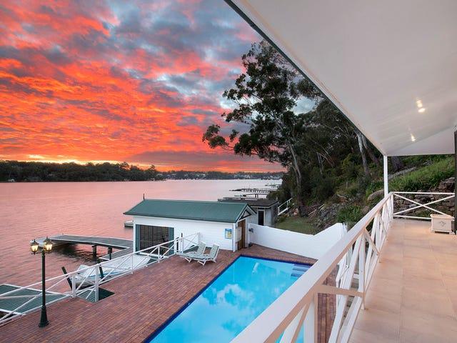 29 Kangaroo Point Road, Kangaroo Point, NSW 2224