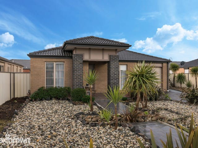 33 Lauricella Drive, Wallan, Vic 3756