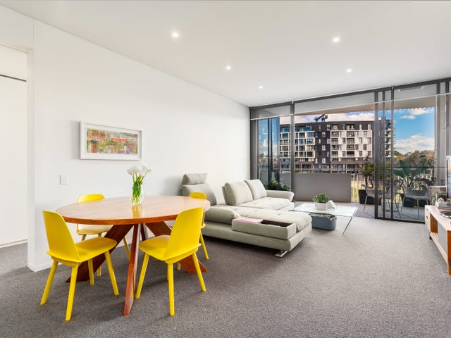 105/6 Maxwell Road, Forest Lodge, NSW 2037