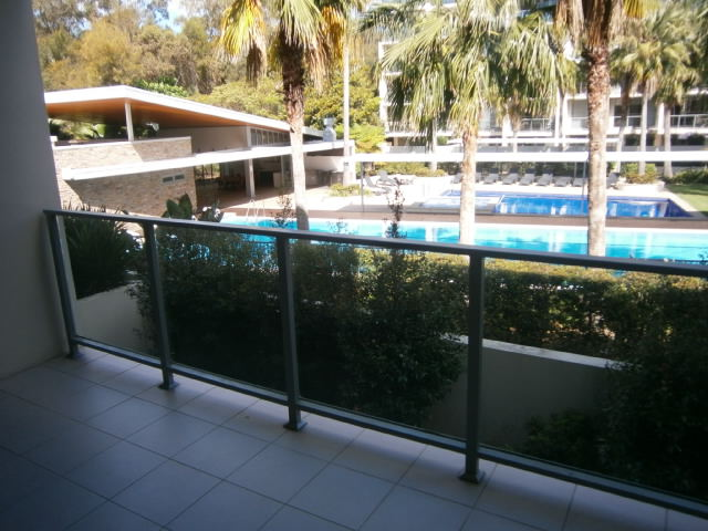 20 Lorikeet/154 Musgrave Avenue, Southport, Qld 4215