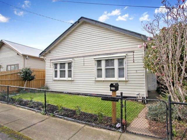 5 Centennial Street, West Footscray, Vic 3012