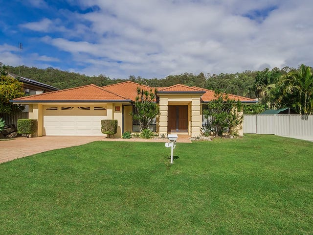 1 Coffeebush Court, Reedy Creek, Qld 4227