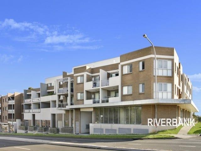 34/128 Woodville Rd, Merrylands, NSW 2160