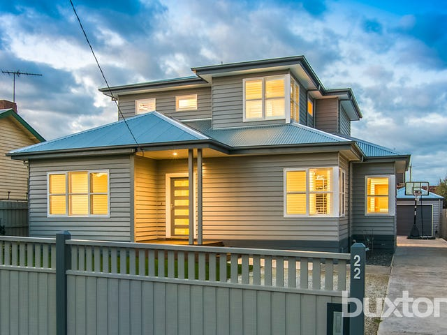 22 Lascelles Avenue, Manifold Heights, Vic 3218
