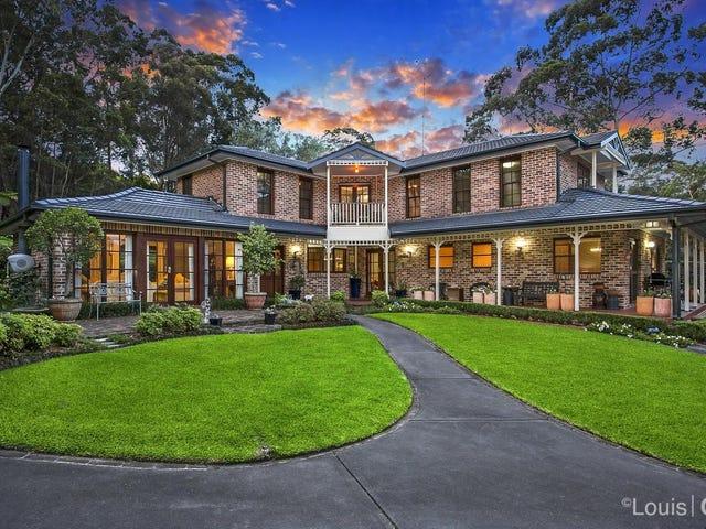 57 Fingal Avenue, Glenhaven, NSW 2156