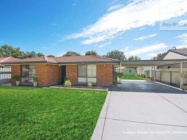 43 Lyndon Road, Paralowie, SA 5108