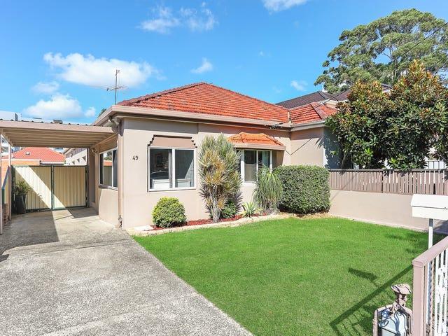 49 Hughes Avenue, Mascot, NSW 2020