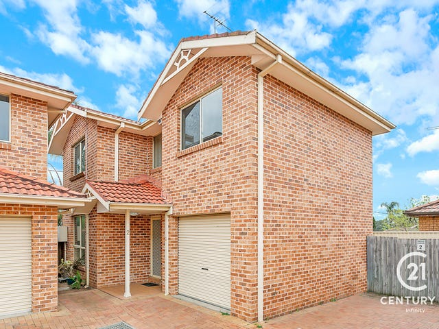 2/36-40 Great Western Highway, Colyton, NSW 2760