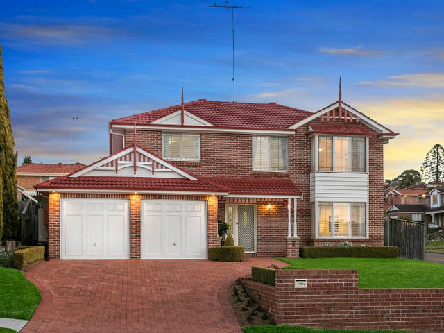 2 Highbrook Place, Castle Hill, NSW 2154