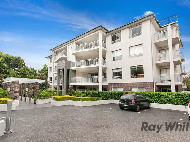 4/16-20 Keira Street, Wollongong, NSW 2500