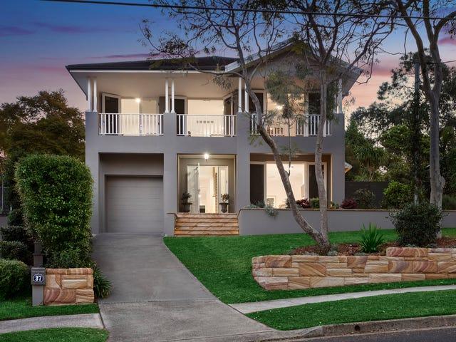 37 Baranbali Avenue, Seaforth, NSW 2092