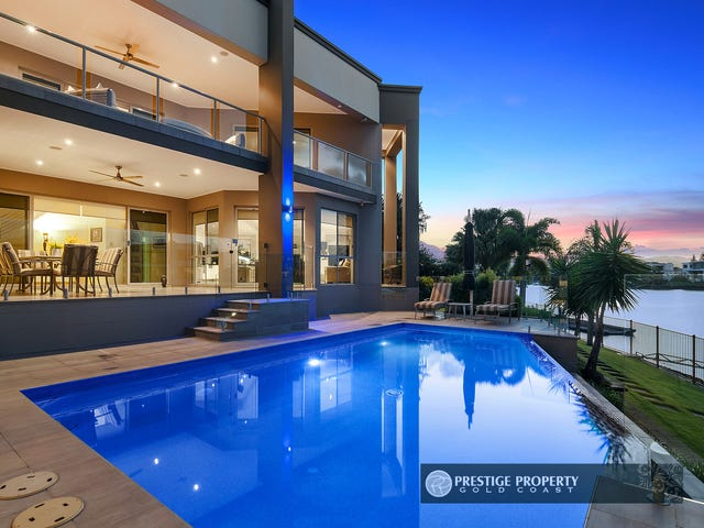 35 Quayside Dr, Helensvale, Qld 4212