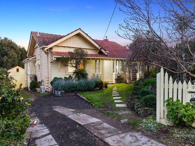 10 Melrose Street, Mont Albert North, Vic 3129