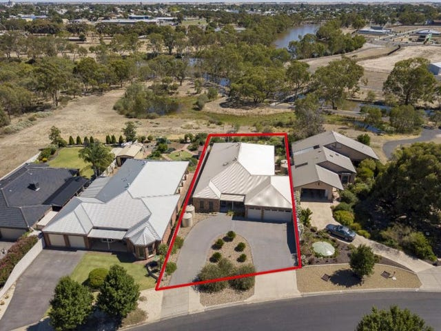50 Mardon Drive, Horsham, Vic 3400