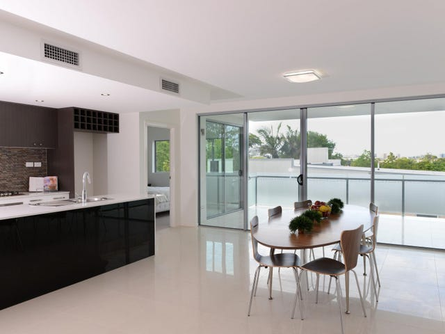 1/26-28 Ryans Road, St Lucia, Qld 4067