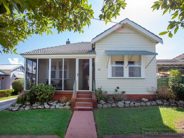 43 Victoria Street, East Maitland, NSW 2323