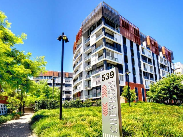 124/539 St Kilda Road, Melbourne, Vic 3004